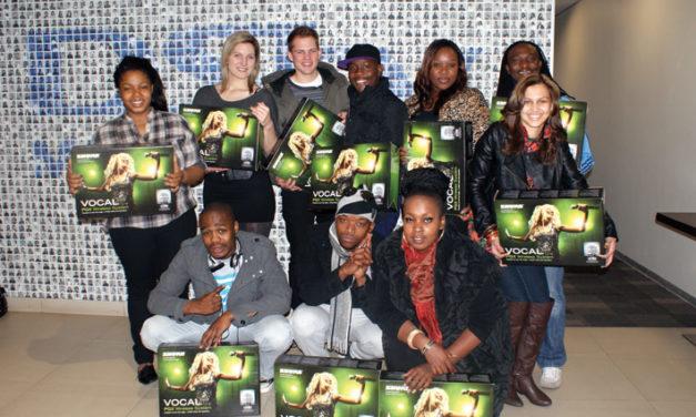 SA Idols Shure of success