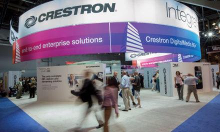 Growing AV industry showcased