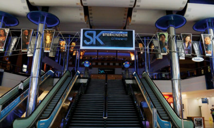 Ster-Kinekor and Christie ink deal