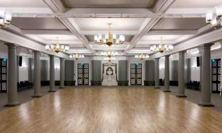 Dynacord loudspeakers upgrade famed Albert Hall in England