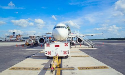 Mexico's second largest airport expands with 4th terminal and Bosch video security system