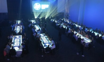 Green Hippo helps HP Disrupt their Partner Awards
