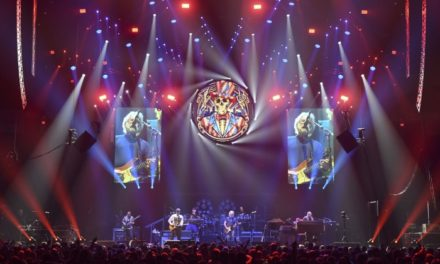 Mega Show for Dead & Company