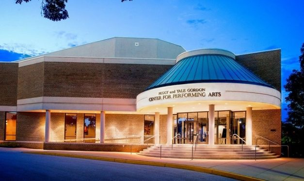 Gordon Center for the Performing Arts upgrades to Danley