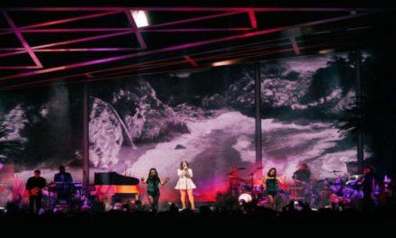 L-Acoustics for Lana Del Rey's Lust for Life