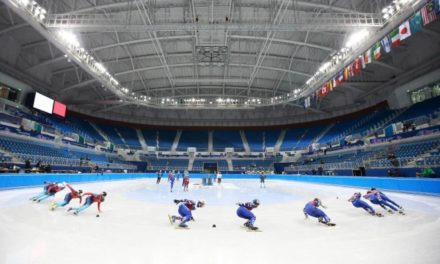 K-array goes for gold at Pyeongchang 2018 Winter Olympic Games