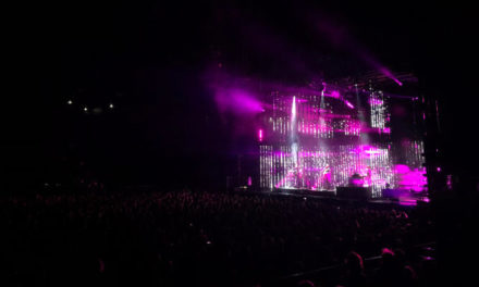 L-Acoustics K series consistently delivers on alt-J Relaxer tour