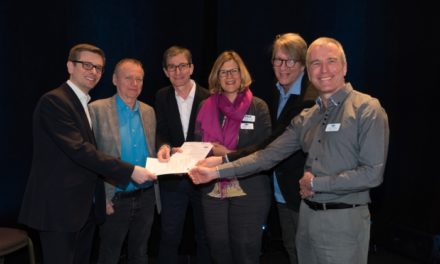 SMPTE and DPP collaborate in Pilot Project to deliver draft of first SMPTE specification