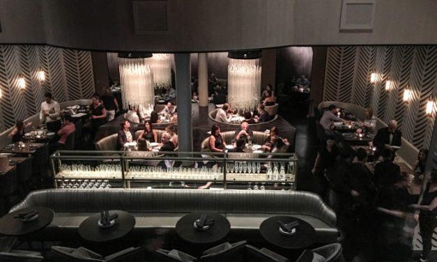Symetrix Prism manages audio at BLVD Chicago