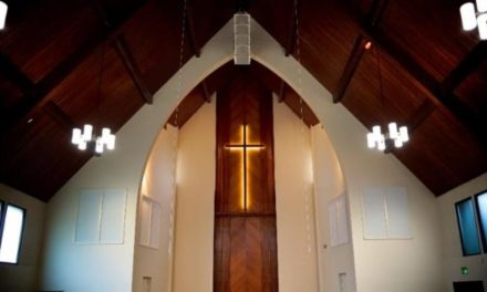 Anaheim Christian Reformed Church updates sound with Fulcrum Acoustic