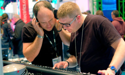 Immersive audio, festival lighting, and technical standards to appear at PLASA Focus Leeds