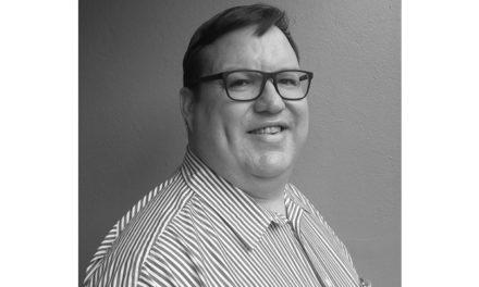 Local AV specialist Derek Marsden joins the Electrosonic team