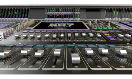 Experience DiGiCo's Quantum 7 at Prolight + Sound 2018