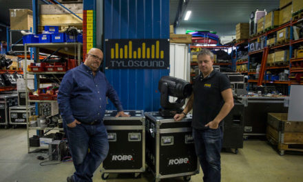 Tylösand Sound invests in magic MegaPointes