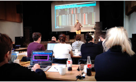 Meyer Sound training sessions lay groundwork for unprecedented Roskilde Festival partnership