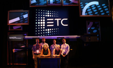 ETC LDI Student Sponsorship