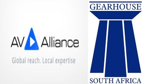 Gearhouse represents SA at the AV Alliance