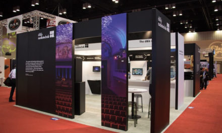 d&b audiotechnik highlights big line arrays at InfoComm 2018