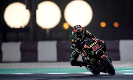 Airstar Illuminates Losail International Circuit for MotoGP Grand Prix of Qatar