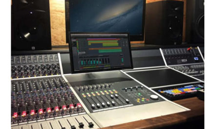 Australian Analogue Studio finds harmony with Audient Heritage