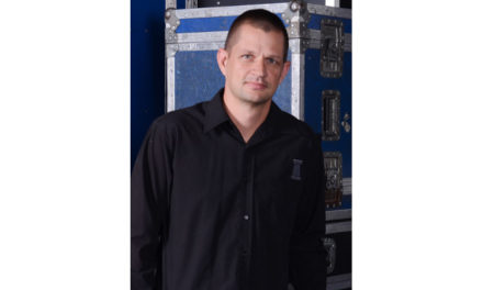 Entertainment technology specialist Robert Grobler throws some light on his professional journey