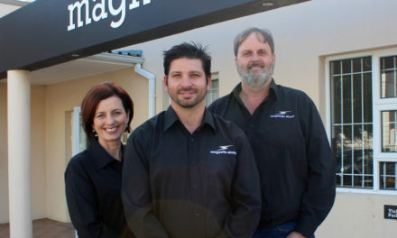 Magnetic Storm appoints Lourens Venter as general manager