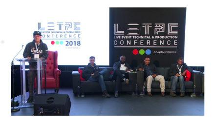 SARA declares LETPC 2018 a success