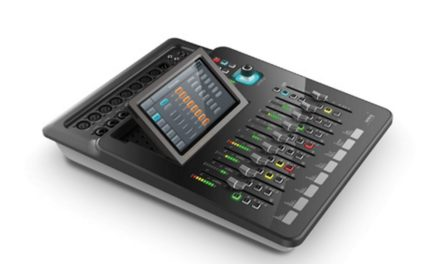 """Soundking introduces the SK DM20 mixer<br><h3 style=""""color: #c41230;"""">Sponsored News</h3>"""