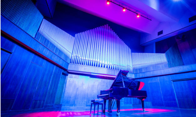 Philips shines at Music School in Potch