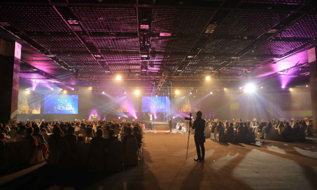 Immersive lighting experiences with HARMAN Professional Solutions