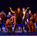 Justin Townsend lights acclaimed Jagged Little Pill with Elation Lighting