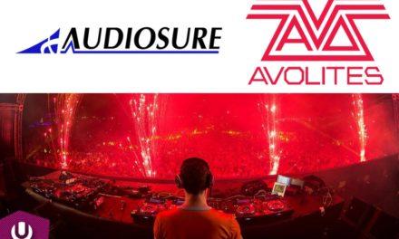 Audiosure resigns as Avolites distributor for SA