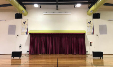 Clair Brothers solve multipurpose audio problems for Australia's Holy Spirit College