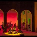 LA Opera embraces LED with the Philips Vari-Lite VLZ Profile