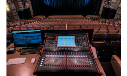 Meyer Sound Constellation expands musical possibilities at Monash University in Melbourne