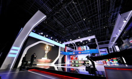SuperSport looks sensational for FIFA World Cup