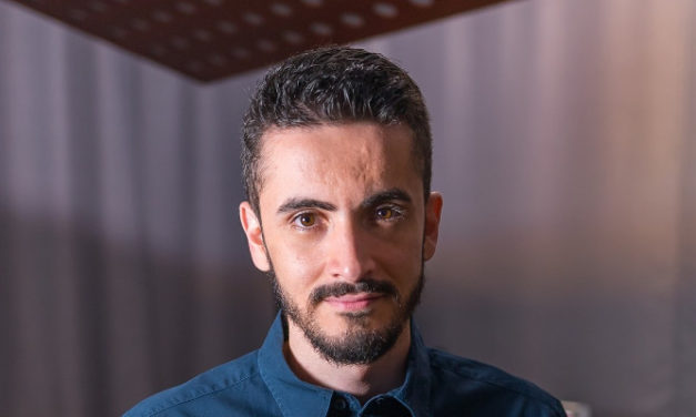 Powersoft drives business growth with the appointment of Thiago Terra as application engineer