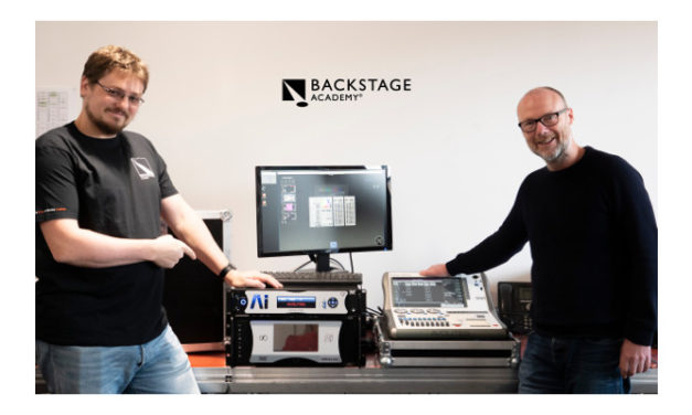 Avolites supports the next generation of video designers