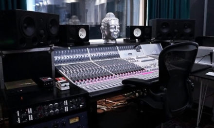 SARM doors open anew at Morsecode Studios