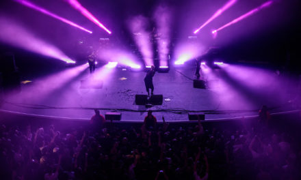 Philips delivers colourful punch for Glassjaw