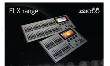 Eaton Zero 88 at PLASA 2018