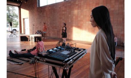 Tarek Atoui and Meyer Sound Push the Boundaries of Sound Art