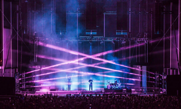 alt-J to debut L-ISA Immersive Hyperreal Sound in UK