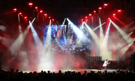 ChamSys powers Wiz Khalifa and Rae Sremmurd Tour
