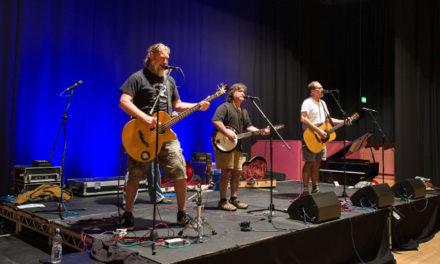 EM Acoustics enhances Square Chapel Arts Centre