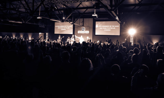 Encounter Church choose Quest and DiGiCo