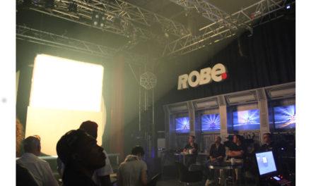 Roadtrip: DWR takes ROBE across SA