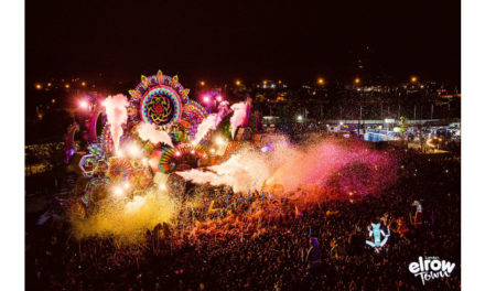 Bringing Elrow to Town with CPL