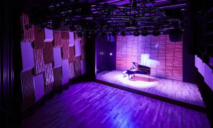 Ayrton lights the way for Studio Tanta in Japan