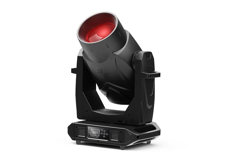Signify launches new Philips Vari-Lite VL10 BeamWash